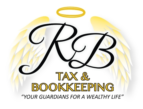 Qurbee Business Highlight – RB Tax & Bookkeeping